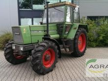 Used 1980 Fendt FAVO