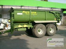 2015 Fortuna FTS 210/5.2