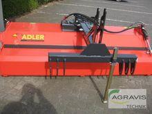 2015 Adler Arbeitsmaschinen K 5