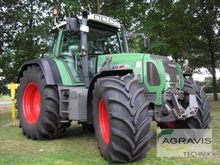 Used 2006 Fendt 815