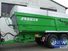Used Joskin TRANS-CA