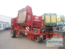 Used 1991 Grimme DR