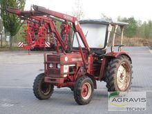 Used 1971 Case IH 45