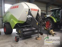 Used 2012 CLAAS QUAD