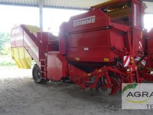 Used 2008 Grimme SE