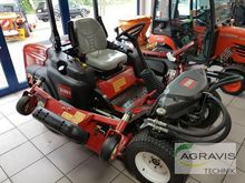 Used 2016 Toro GROUN