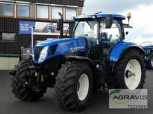 2015 New Holland T 7.270 AUTO C