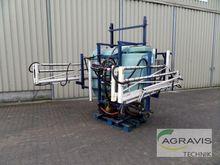 Used Sieger 800 L in