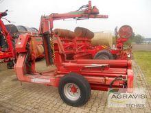 Used 1996 Kverneland