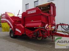 Used 2012 Grimme SE