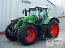 Used 2012 Fendt 930