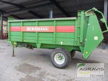 Used 1997 Bergmann M