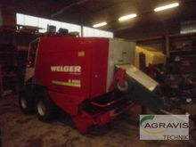 Used 2005 Welger D 4