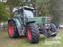 Used 1996 Fendt FAVO