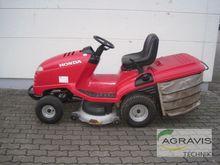 Used 2008 Honda HF 2