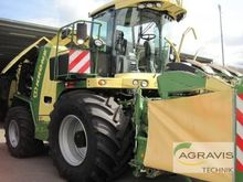 2013 Krone BIG X 1100