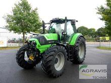 2013 Deutz-Fahr AGROTRON 6190 T