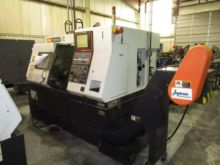Used Mazak QUICK TURN 200 Lathe for sale | Machinio