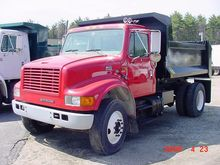 1995 International 4900