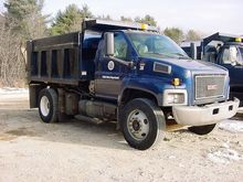 2003 GMC C8500 Looking for Of