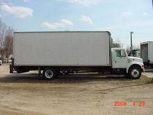 1999 International 4700