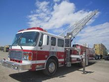 1998 AMERICAN LAFRANCE Any Mode