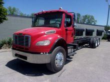 2007 Freightliner M-2