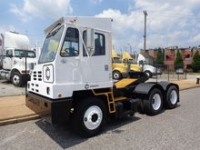2010 Capacity TJ6500 DOT