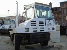 2007 Capacity TJ5000 DOT
