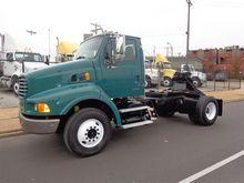 2005 Sterling L8500