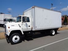 1995 Ford LN7000