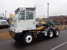 2009 Capacity TJ6500 DOT