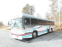 1998 BLUEBIRD TC2000