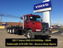 2017 Volvo VHD84B200