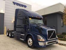 2015 Volvo VNL64T670
