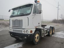 Used 2001 Freightlin