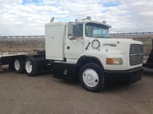 Used 1993 Ford L-900
