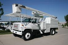 2002 GMC 8500