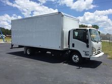 Used 2016 Isuzu NPR