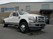 Used 2010 Ford F350