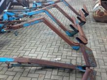 Lemken Packing arm