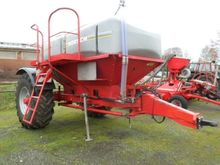 2010 Horsch Pronto SW 8000 SD