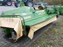 Used 2006 Krone EC F