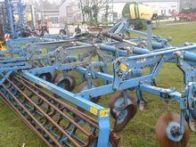 Used 2010 Lemken Sma