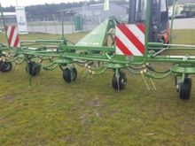 Used Krone KW 7.82 i