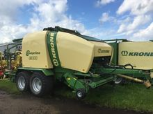 Used 2010 Krone Comp