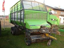 Used 1988 Deutz-Fahr