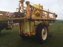 Used 1997 Dubex ANH