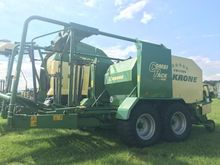 Used 2008 Krone Comb