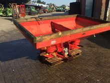 Used Lely 1000 ltr.